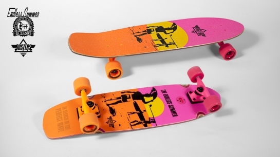 DUSTERS_Endless_Summer_Cruiser_2
